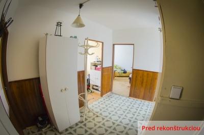 Rekonštrukcia bytu 03