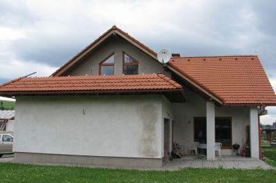 Rekonštrukcia domu 01